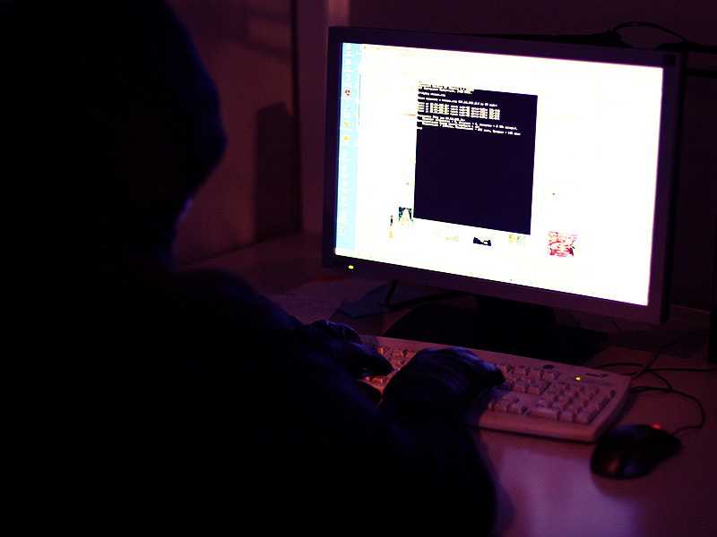 """Немецкие СМИ объявили российских хакеров причастными к кибератакам от имени """"Исламского государства"""" (террористическая группировка запрещена в России)"""