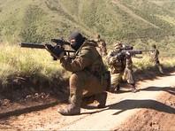 Задержанные в Карагандинской области Казахстана боевики являются приверженцами радикального течения салафизм и они не связаны с терактами в Актобе