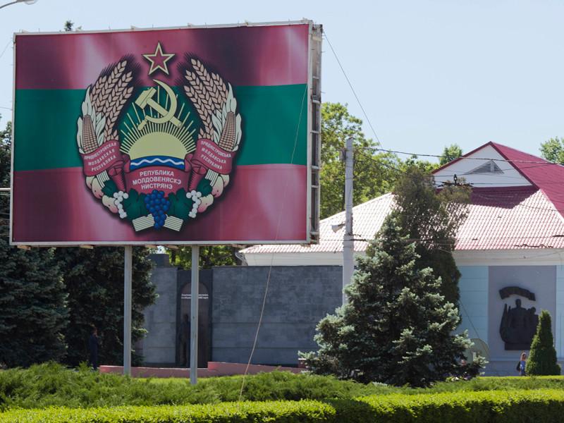 Кишинев обвинил Москву в рекрутировании молдаван в Приднестровье для участия в миротворческой миссии