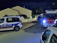 Убийство полицейского и его жены под Парижем признали терактом