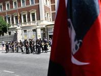После признания бундестагом геноцида армян полиция в Стамбуле оцепила немецкое Генконсульство