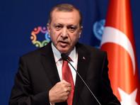Эрдоган подписал закон о лишении турецких парламентариев депутатской неприкосновенности