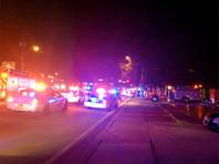 Бойня в гей-клубе в Орландо. Возможен захват заложников и угроза взрыва
