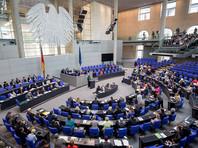 После признания геноцида армян парламентом Германии немецкие депутаты начали получать угрозы от турок