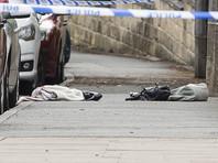 Нападение на Джо Кокс было совершено накануне днем. Как сообщалось, депутата атаковал неизвестный мужчина, вооруженный огнестрельным оружием и ножом