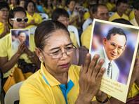 В Таиланде празднуют 70-летие восхождения короля Адульядета на трон