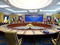 Посол Украины в Киргизии не пришел на расширенное заседание глав правительств СНГ