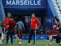В Марселе отменили диско-концерт, чтобы не мешать спать российским футболистам