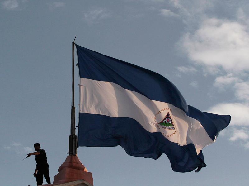 Россия строит в Никарагуа объект для сбора электронных разведданных, замаскированный под строящуюся станцию российской системы спутниковой радионавигации ГЛОНАСС