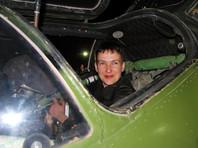 Надежда Савченко приехала на Донбасс поддержать бойцов АТО