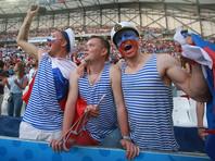 Сборная России 11 июня в стартовом матче чемпионата Европы по футболу в Марселе сыграла вничью с англичанами - со счетом 1:1.