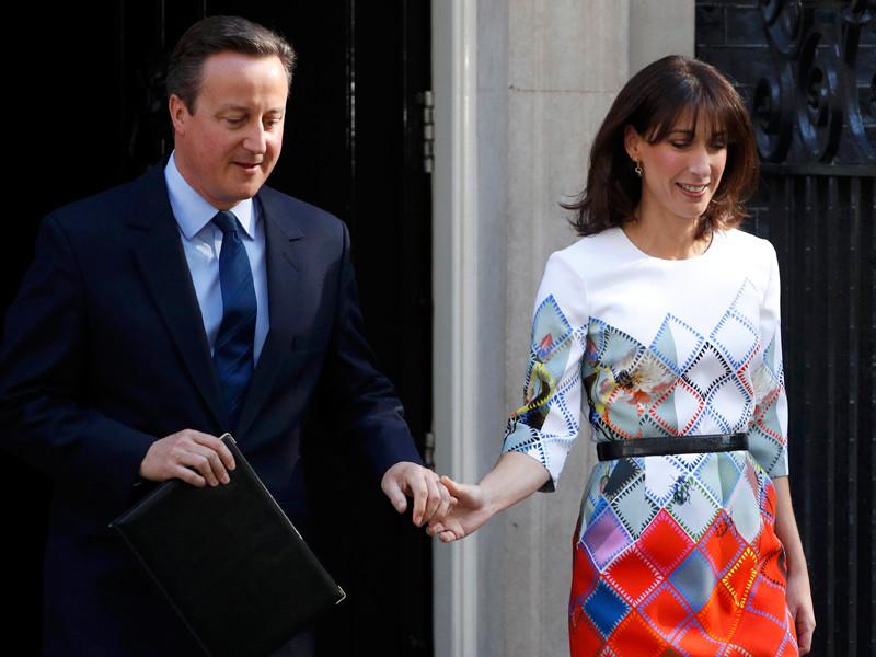 Премьер-министр Великобритании Дэвид Кэмерон после того, как британцы проголосовали за выход страны из Евросоюза, заявил, что собирается в октябре уйти в отставку со своего поста