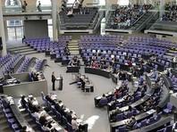 Парламентарии проголосовали в поддержку этой резолюции вопреки сильному политическому давлению со стороны Турции, которая отказывается признавать события 1915 года геноцидом