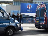 """В Тулузе москвичу, который """"по ошибке"""" взял на матч нож, дали 15 суток условно"""