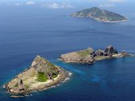 Япония обратилась к России  после прохода кораблей КНР и РФ вблизи спорных островов Сенкаку