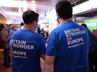 Полмиллиона противников Brexit просят парламент Британии о втором референдуме