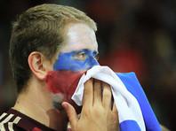 """Американский эксперт поделился аргументами в пользу того, что Россия развязала """"тайную войну"""" против чемпионата Европы по футболу"""