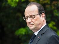 """Президент Франции подтвердил подготовку новой встречи """"нормандской четверки"""""""