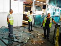 Среди жертв взрывов в аэропорту Стамбула, устроенных тремя смертниками, оказался один гражданин Украины и один гражданин Ирана. Об этом в среду 29 июня заявили представители властей двух стран