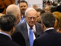 Аукцион за право обедать с Уорреном Баффетом повторил рекорд 2012 года