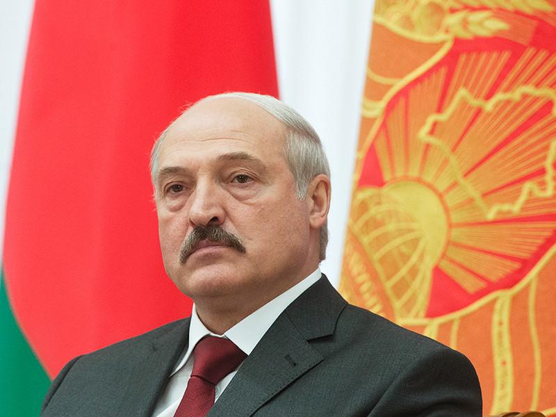 Белорусский президент Александр Лукашенко назвал адекватной реакцию Москвы и Минска на усиление НАТО у границ Белоруссии