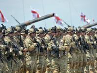 Грузинские военнослужащие не участвуют в учениях НАТО в Польше из-за ветрянки