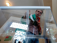 Абхазия не собирается проводить референдум о присоединении к России