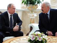 Путин прилетел к Лукашенко обсуждать цены на газ и пожаловался, что мало спит