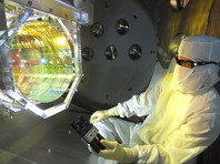 Ученым во второй раз удалось зафиксировать гравитационные волны
