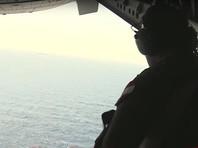 """Второй """"черный ящик"""" разбившегося лайнера А320 EgyptAir извлечен из воды"""