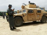 В Афганистане при взрыве автоколонны с выпускниками полицейской академии погибли десятки человек