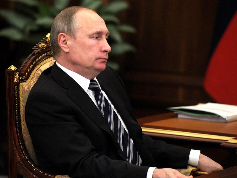 Президент РФ Владимир Путин в случае отстранения российских легкоатлетов от участия в Олимпиаде-2016 в Рио-де-Жанейро из-за допинговых скандалов прибегнет к жесткой антизападной риторике