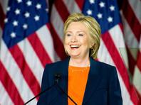 Вторую строчку в списке самых влиятельных женщин мира заняла бывшая первая леди и экс-госсекретарь США Хиллари Клинтон, которая в настоящее время участвует в предвыборной президентской гонке в Демократической партии