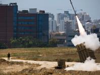 При этом испытанная ракета рассматривается американской стороной как возможный элемент развертываемой в Европе американской системы противорактеной обороны