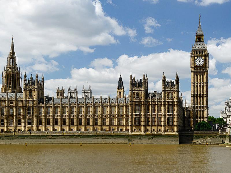 """Парламент Великобритании обсудит возможность введения Великобританией финансовых и визовых санкций против фигурантов американского """"списка Магнитского"""""""