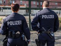 В Германии задержаны боевики ИГ, готовившие теракты в Дюссельдорфе