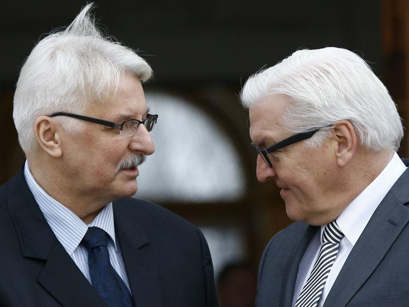 Польша организует саммит для стран, оставшихся без приглашения на переговоры в Берлине