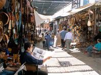 В Марокко гражданам запретили читать газеты в общественных местах