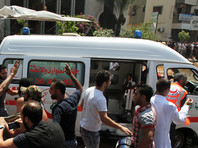 В Ливане несколько террористов-смертников подорвали себя вблизи сирийской границы: шесть человек погибли