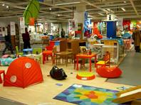 IKEA отзывает по всему миру детские ворота безопасности из-за брака
