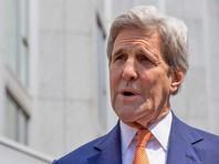 Керри предупредил Китай о последствиях создания своей опознавательной зоны ПРО
