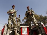В Йемене в результате серии взрывов погибли более 40 человек