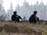 В Эстонии начались учения НАТО Saber Strike