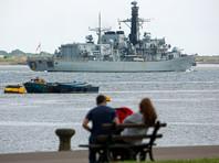 Sky News: в Северном море британский фрегат обнаружил российскую подводную лодку
