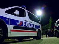 Задержанные связаны с совершившим нападение 25-летним Ларосси Аббаллой. Больше о них пока ничего не известно