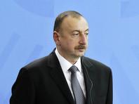 Президент Азербайджана отменил визит в бундестаг из-за принятой немецкими депутатами резолюции о геноциде армян