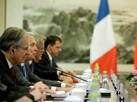 Источник: санкции против России сегодня будут обсуждаться в кулуарах встречи глав МИД стран Евросоюза