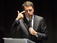 Итальянский премьер признался, что должен налоговикам более 2000 евро за просроченный штраф