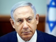Биньямин Нетаньяху потратил более 540 тысяч долларов на поездку в Нью-Йорк
