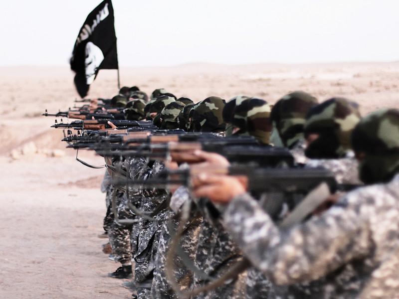 """Действия боевиков террористической группировки """"Исламское государство"""" (ИГ, запрещена в России) в отношении жителей Сирии и Ирака, представляющих этнорелигиозную группу езидов, являются геноцидом, считает Комиссия ООН"""